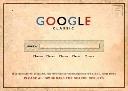 google_classic