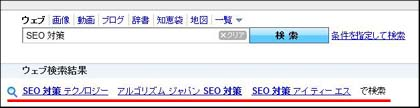 SEO-spam
