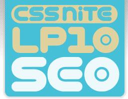 CSS Nite LP, Disk 10