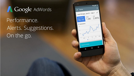 Android_AdWords